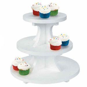 Tier Cupcake Holder Foam